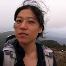 Profil utilisateur de Jiyeon