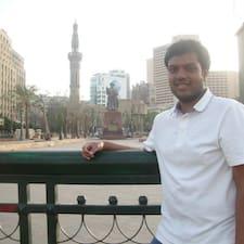 Madhavさんのプロフィール