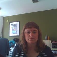 Anjy User Profile