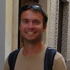 Slavomir User Profile