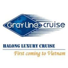 Gray Line User Profile