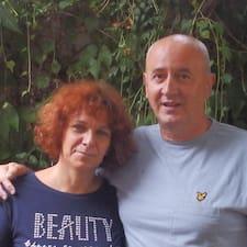 Slavica And Milan User Profile