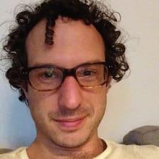 Profil korisnika Asaf