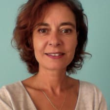 Anne Catherine User Profile
