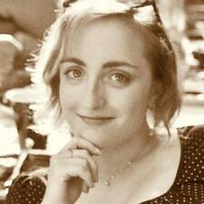 Profil Pengguna Yelena
