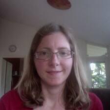 Tieke User Profile