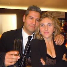 Alessandro & Marzia User Profile