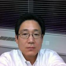 Toshi User Profile