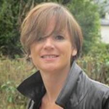 Anne Laure Brugerprofil