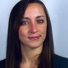 Profil Pengguna Elisa