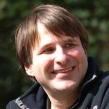 Hans-Jürgen - Uživatelský profil