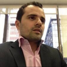Juan Miguel User Profile