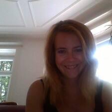 Profil utilisateur de Stefanie