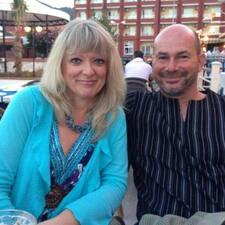 Michael & Jill User Profile