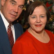 Steve & Gloria User Profile