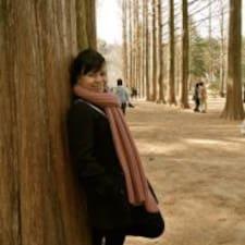 Masayu User Profile