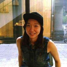 Profil korisnika Youngju