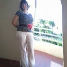 Profil utilisateur de Carmen M.
