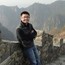 Profilo utente di Xintian