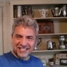 Profilo utente di Javier Olguin Castro