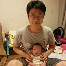 Jong-Hwa User Profile
