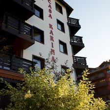 Apart-Hotel Casa Karina è l'host.