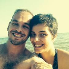 Kenan & Martina คือเจ้าของที่พัก
