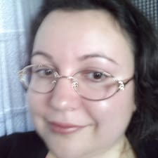 Profil utilisateur de Miruna