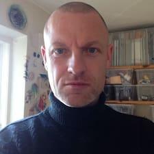 Perfil do utilizador de Henrik Boes