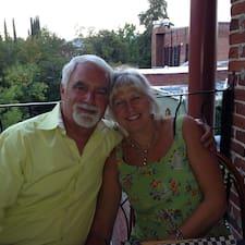 Diane & David User Profile