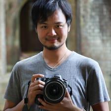 天傑,Tien-Chieh,A.J คือเจ้าของที่พัก