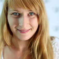 Jekaterina User Profile