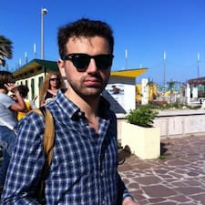 Salvatore User Profile