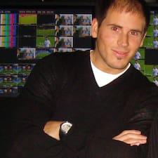 Miguel Brugerprofil
