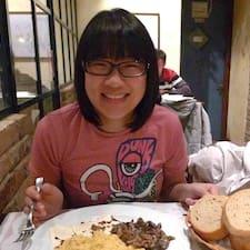 Wen Yu User Profile