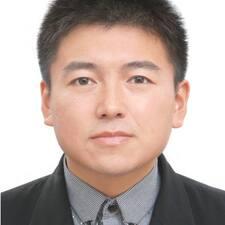 Профиль пользователя Chunqiao