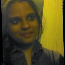 โพรไฟล์ผู้ใช้ Mathujitha
