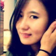 Seohyun felhasználói profilja