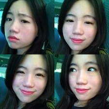 Yu-Chiao User Profile
