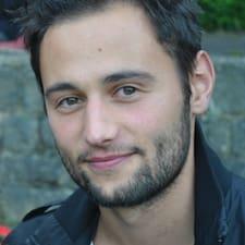 Profil utilisateur de Azer