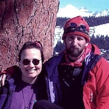 Peter And Michelle User Profile