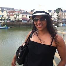 Arti User Profile