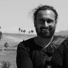 Khushwant User Profile