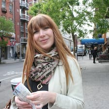 Hilde Marie User Profile