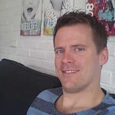 Rasmus的用户个人资料