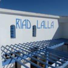 Riad Lalla Mogador