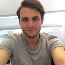 David-Christian - Uživatelský profil