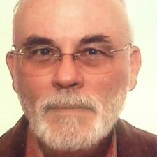 Profil utilisateur de Heinz-Dieter