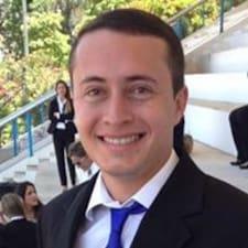 Profil utilisateur de Antonio Sales