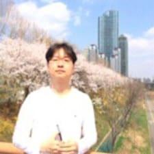 Kyun Sooさんのプロフィール